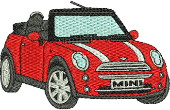 Panel image for Mini Convertible