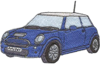 Panel image for Mini Cooper