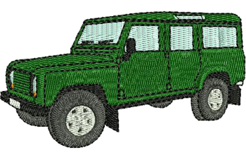 Panel image for 110 Defender