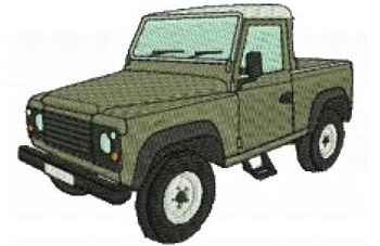 Panel image for 90 Pickup