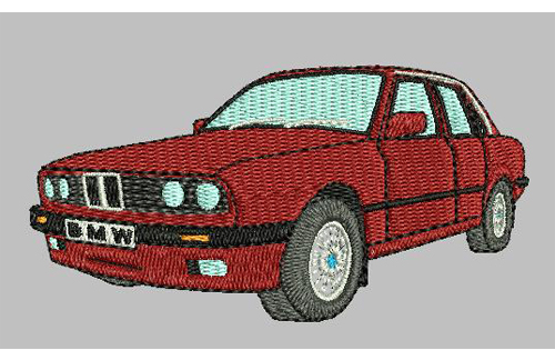 Panel image for BMW