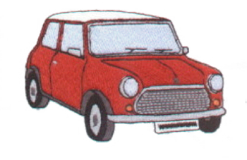 Panel image for British Mini