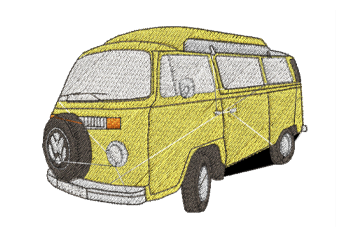 Panel image for Combi Camper