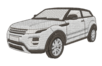 Panel image for Evoque