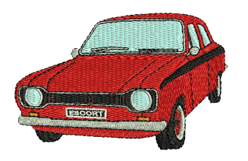 Panel image for Ford