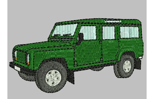 Panel image for Land Rover