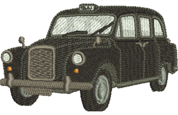 Panel image for London Black Cab