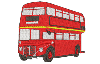 Panel image for London Routemaster