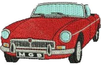 Panel image for MGB Roadster