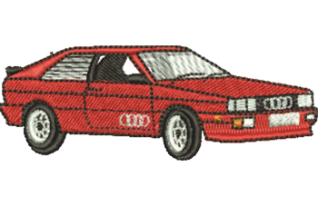 Panel image for Audi