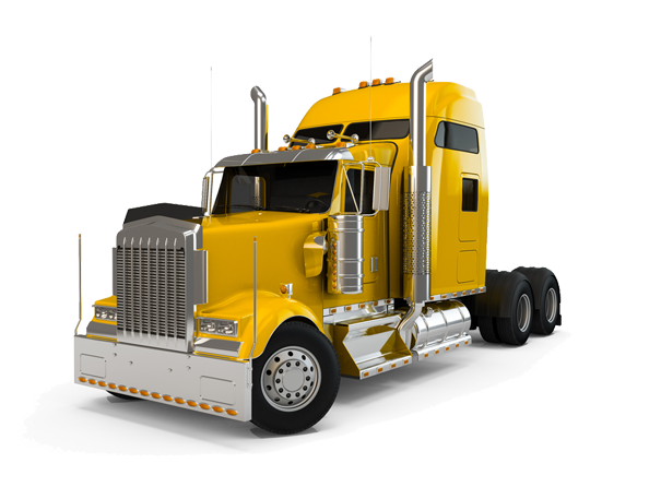 Image of Truck available on all merchandise