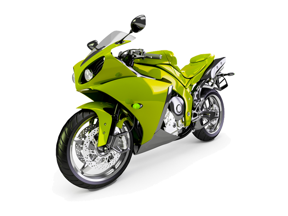 Image of Motorbike available on all merchandise